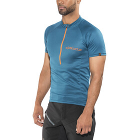 Alpinestars Elite - Maillot manches courtes Homme - bleu